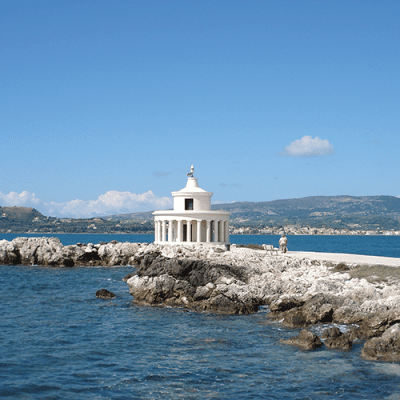Top 3 Places to Visit on Kefalonia with Toddlers