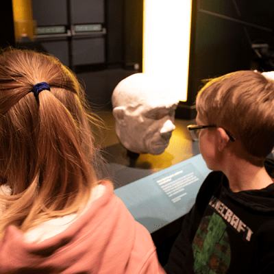 Top 3 Museums for Kids in London