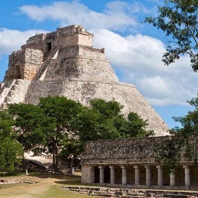 14-Night Road Trip Itinerary for Yucatan and Quintana Roo Mexico with Kids