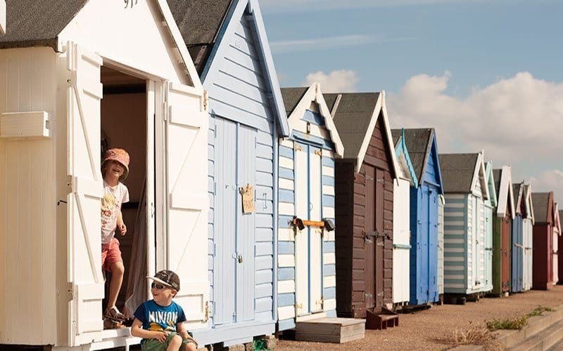 3 things to do in Felixstowe with Kids that they recommend