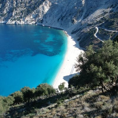 Best Beaches on Kefalonia to Visit with Kids