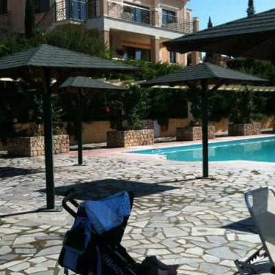 Olive Garden Apartments ~ Lassi Kefalonia