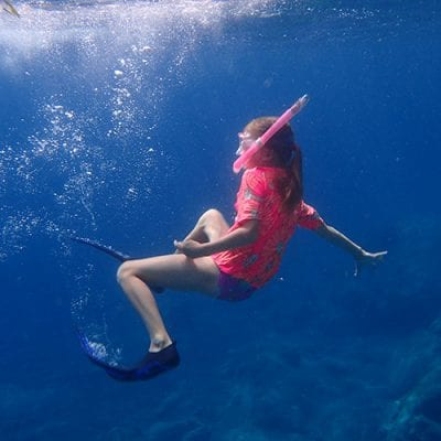 Snorkelling with Kids – What Gear Should You Get?