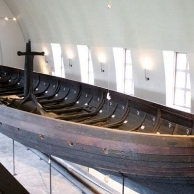 Visiting The Viking Ship Museum – Oslo with Kids