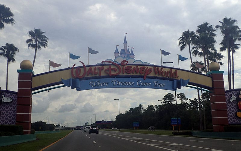 walt disney world florida the most magical place in the world but can you do with without a stroller with preschoolers?
